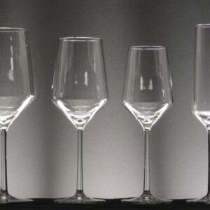 Cristalería Pure 48 copas